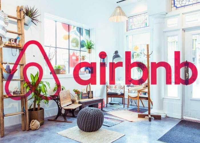 AirBnB promo 25€ bonus