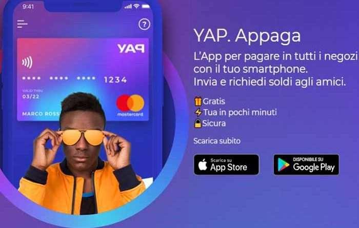 yap app