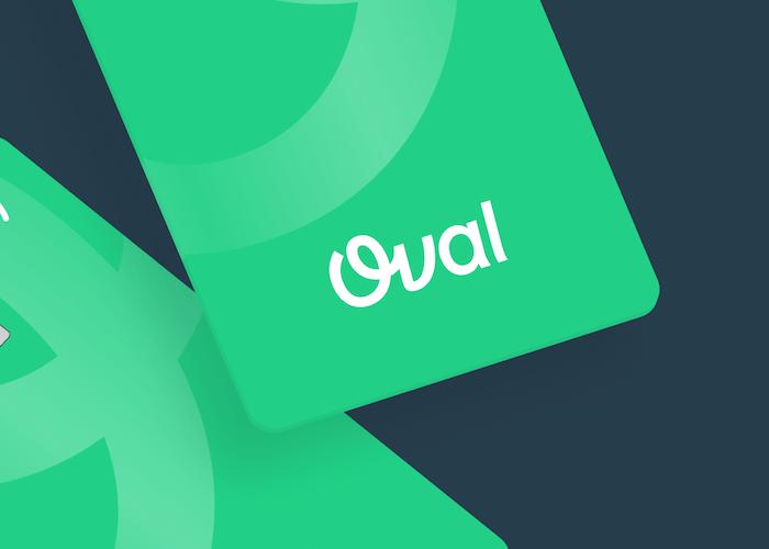 5€ bonus con Oval Money