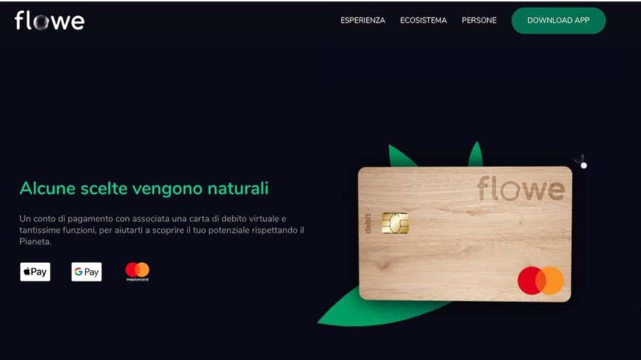 15€ Amazon con FLOWE